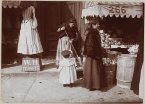 266 Seventh Avenue c. 1903.