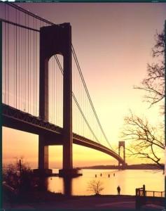[Verrazano-Narrows Bridge.]