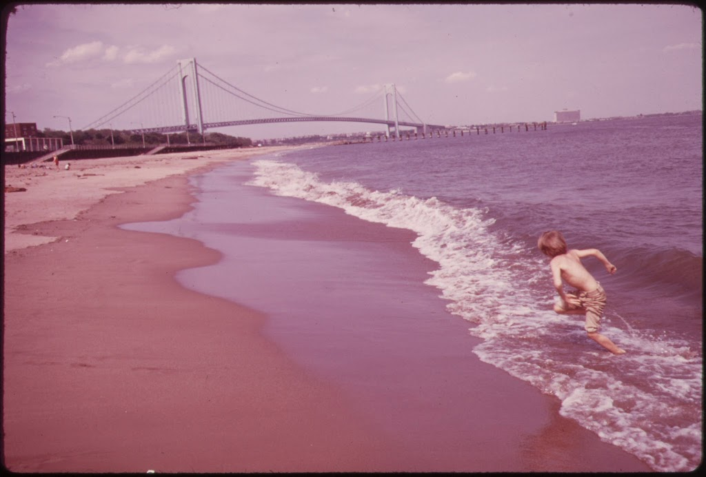 Forgotten Paradise Welcome To South Beach Staten Island The Bowery Boys New York City History