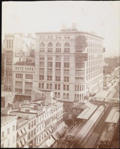 [6th Avenue and 14th Street.]